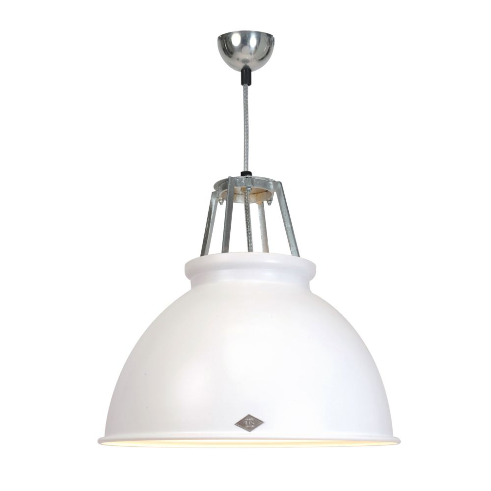 Titan Size 3 Pendant Light by Original BTC