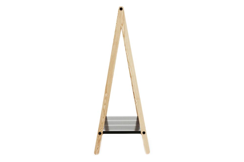 Toj Clothes Rack by Normann Copenhagen