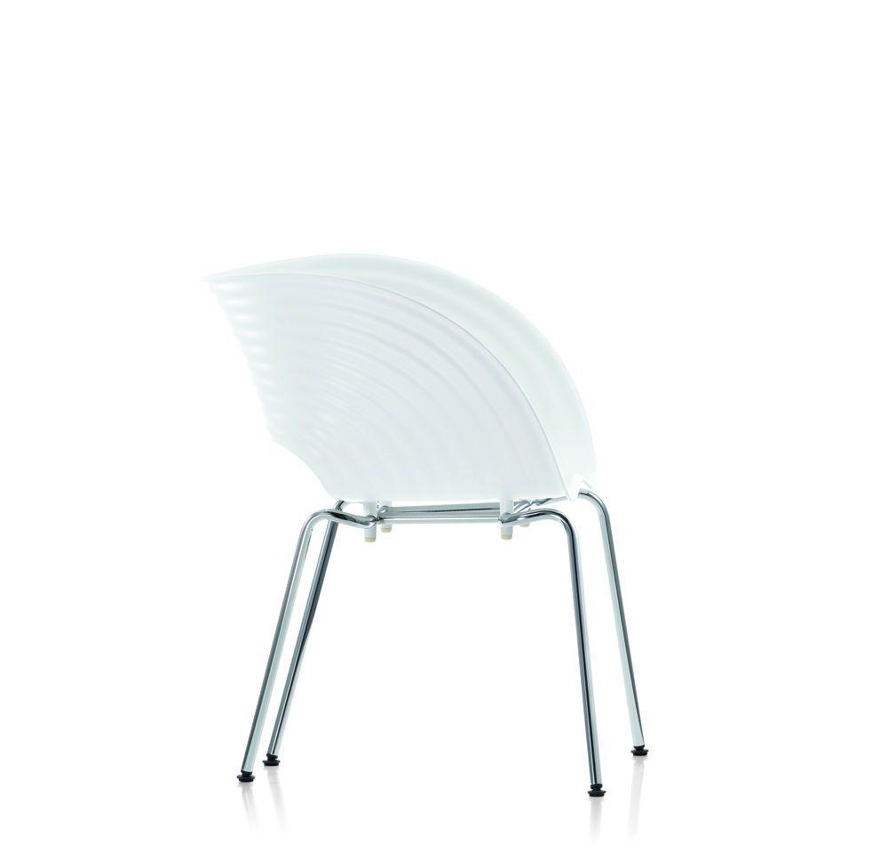 Tom Vac Chair by Vitra