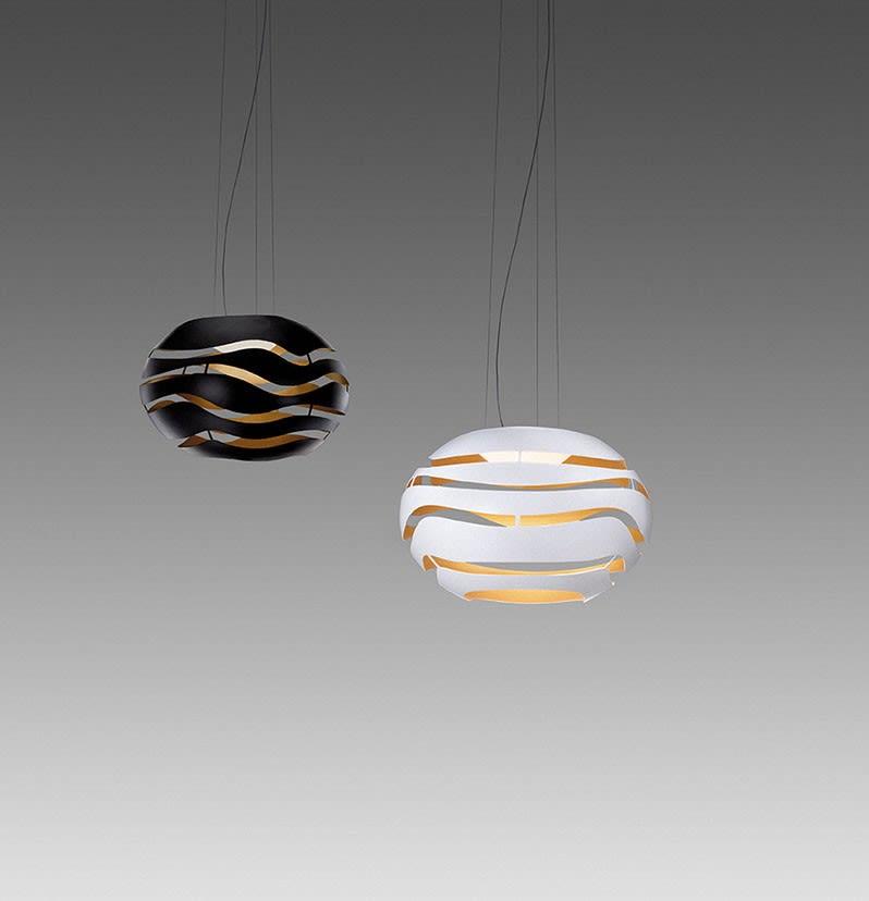 Tree Series Pendant Light by B.LUX