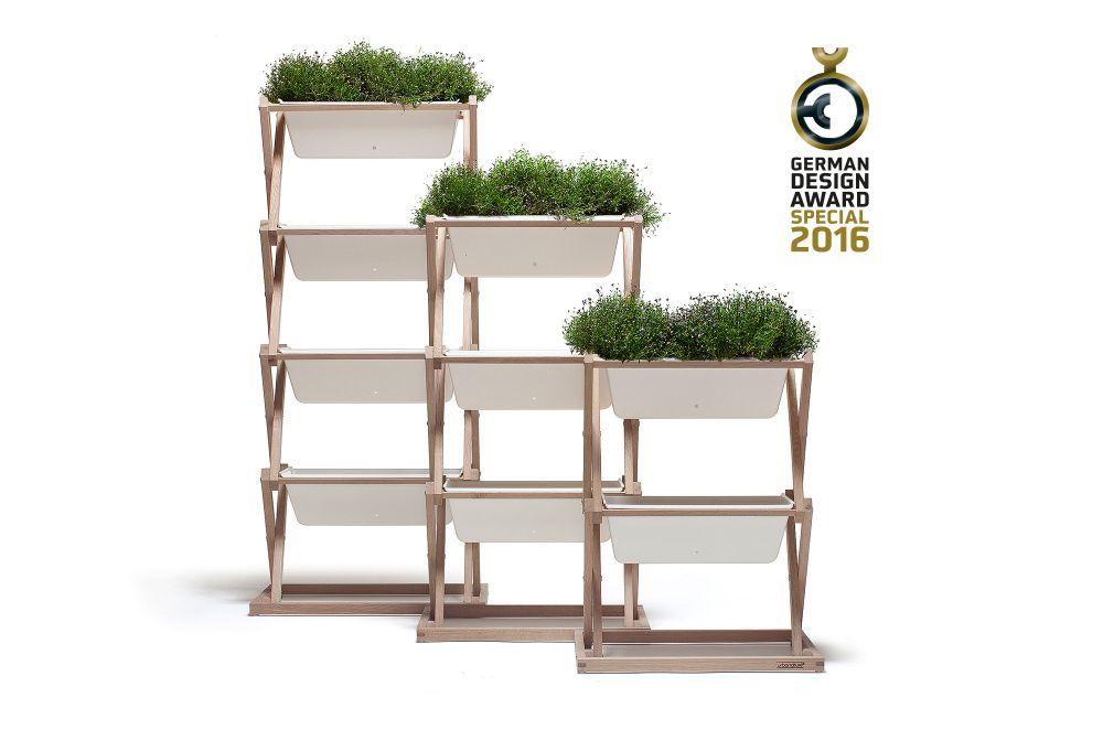 Vertical Garden by Urbanature