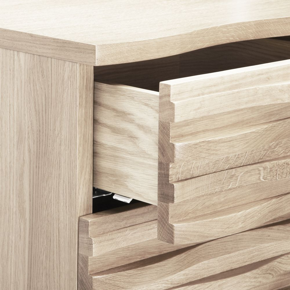 Wave Sideboard by Content by Terence Conran