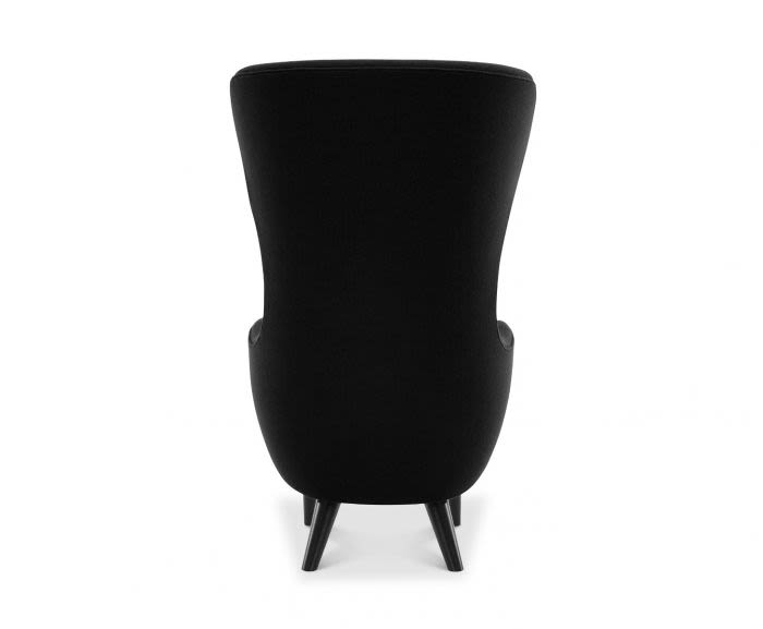 Wingback Chair by Tom Dixon
