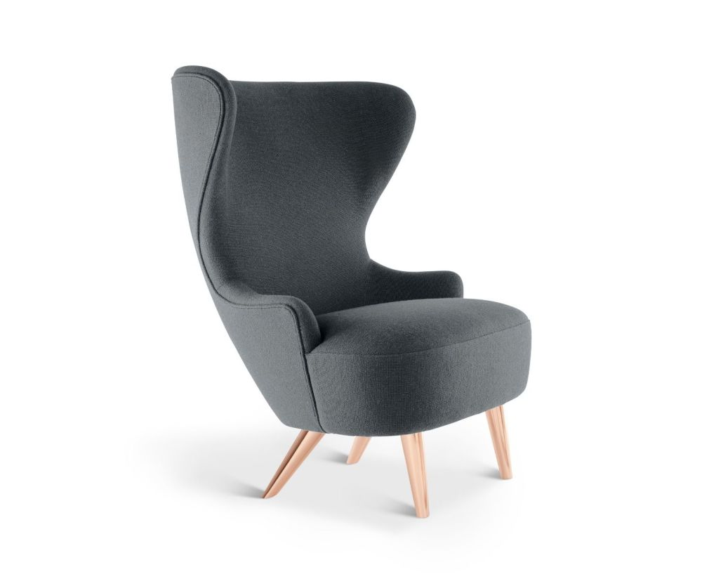 Wingback Micro Chair by Tom Dixon