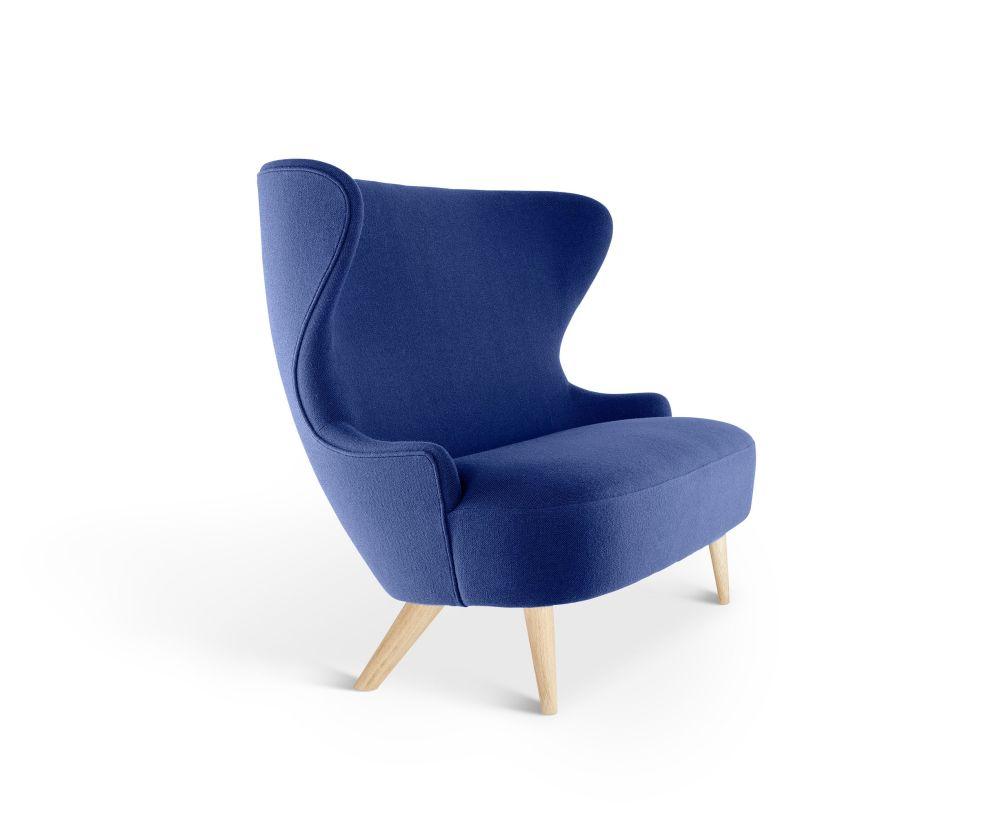 Wingback Micro Sofa by Tom Dixon