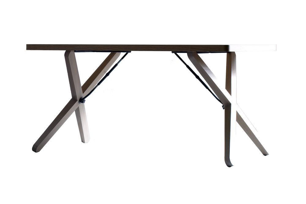 X-Tisch Table by Boewer