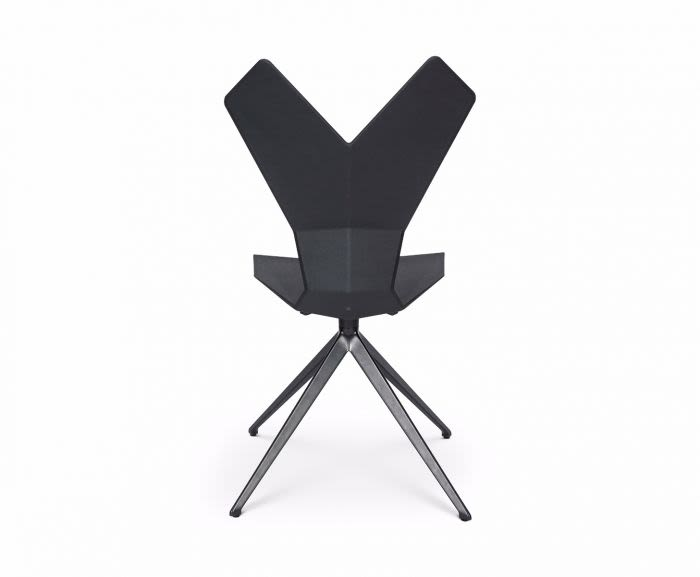 Y Chair Swivel Base by Tom Dixon