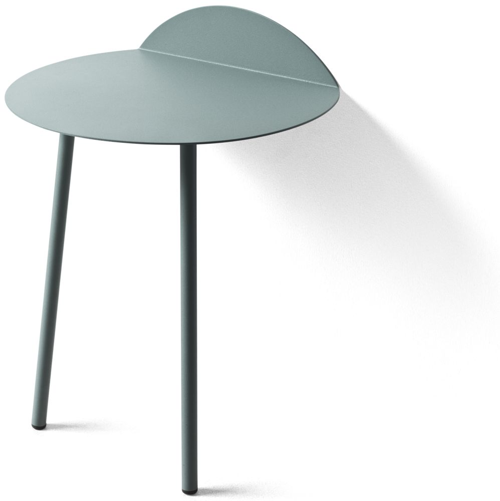 Yeh Wall Table by Menu