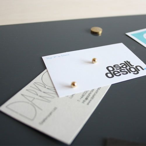 Myosotis Board - Extra Magnets x 12 by Psalt Design