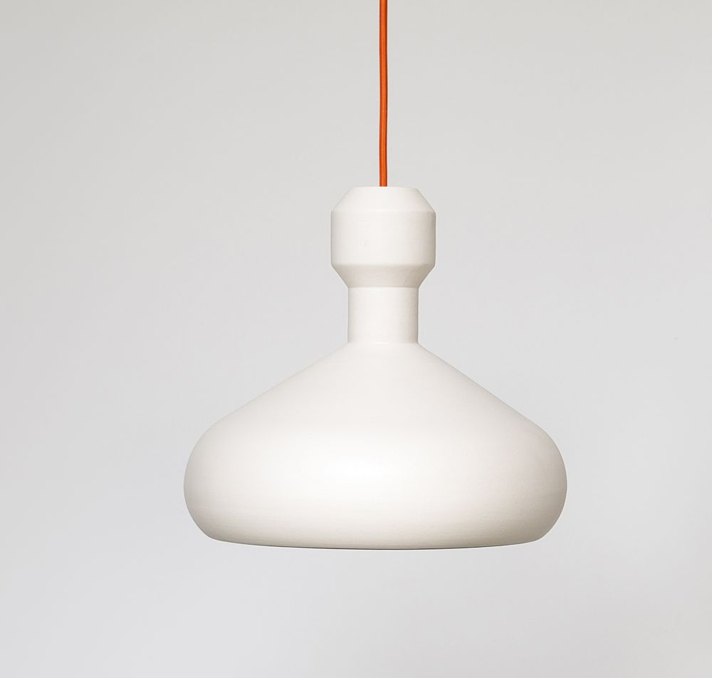 Tajine Ceramic Pendant Light by Room-9