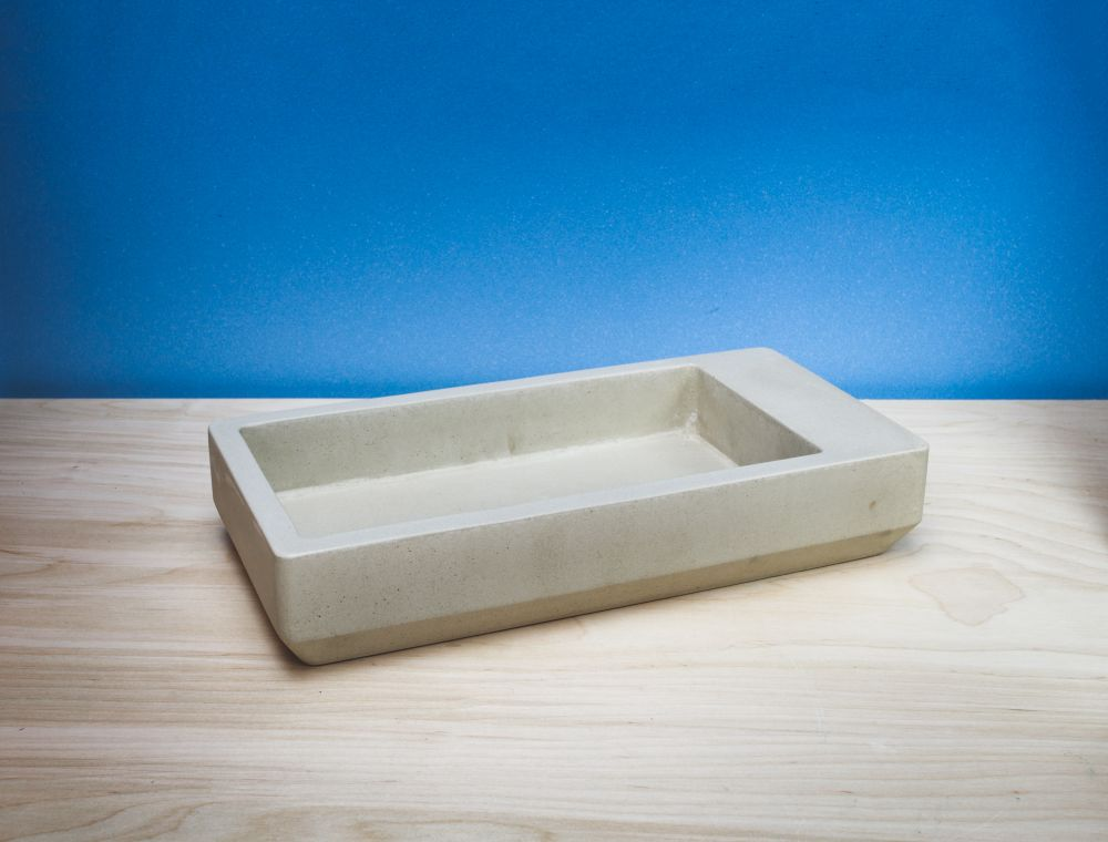 Mulberry Bowl A by Room-9