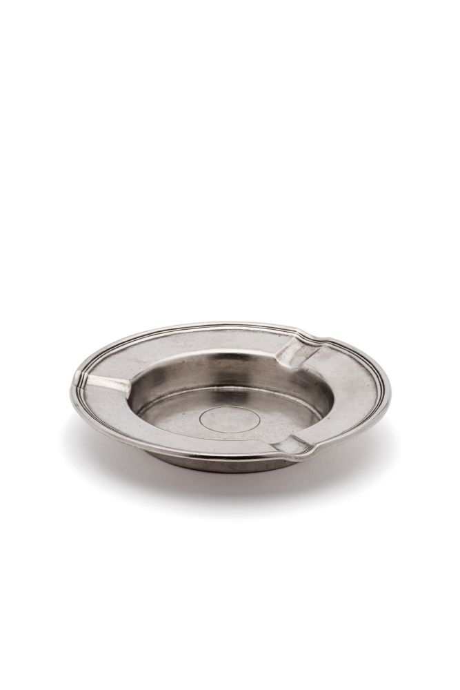 Round Ashtray by Eligo