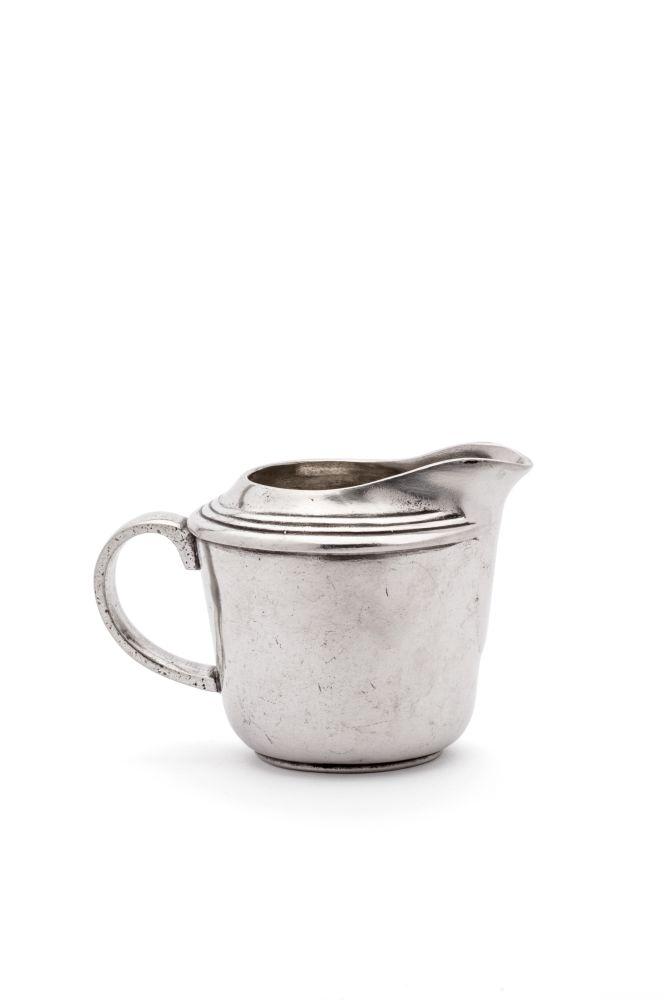 Pewter Milk Jug by Eligo