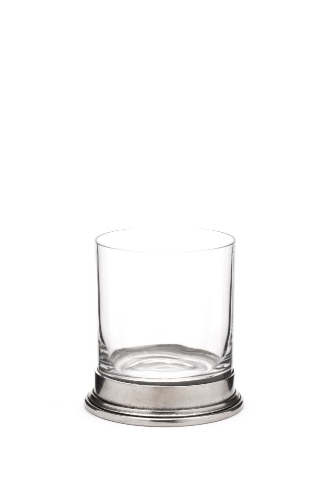 Double Old Fashioned Glass by Eligo