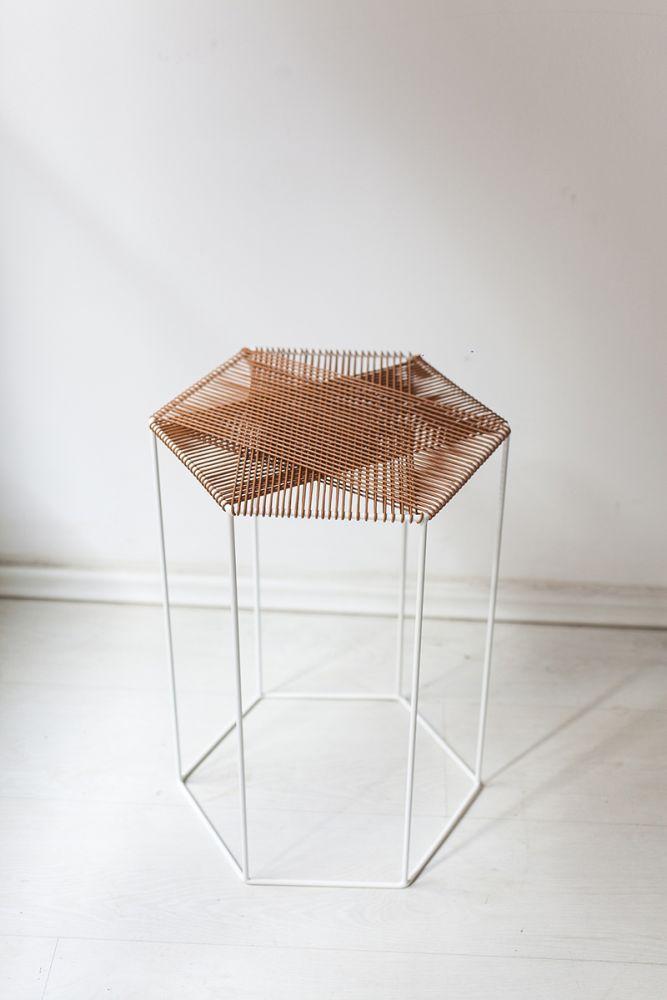 Hexagon  by -Love, Ana. design studio