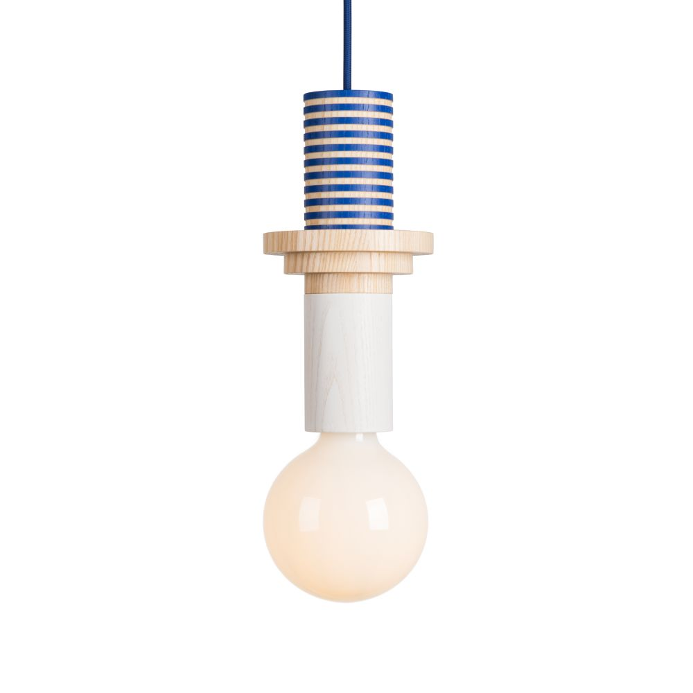 "Junit Lamp ""Column"" by Schneid"