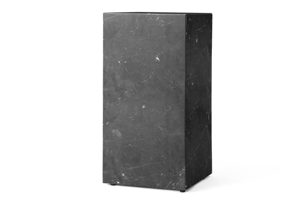 Plinth Tall Side Table by Menu