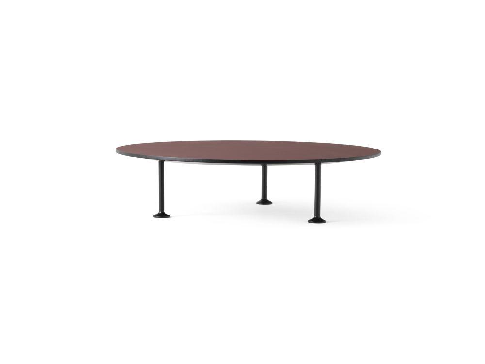 Godot Small Coffee Table by Menu
