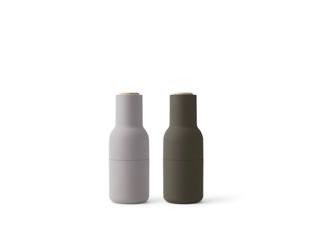 Norm Bottle Grinders by Menu