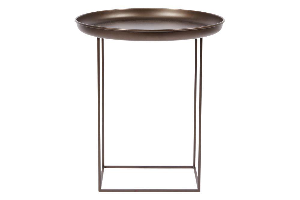 Duke Side Table by NORR11