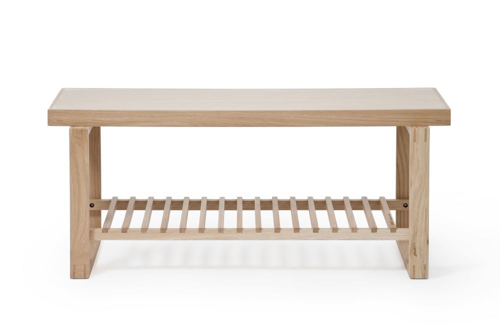 Bench  by Wireworks