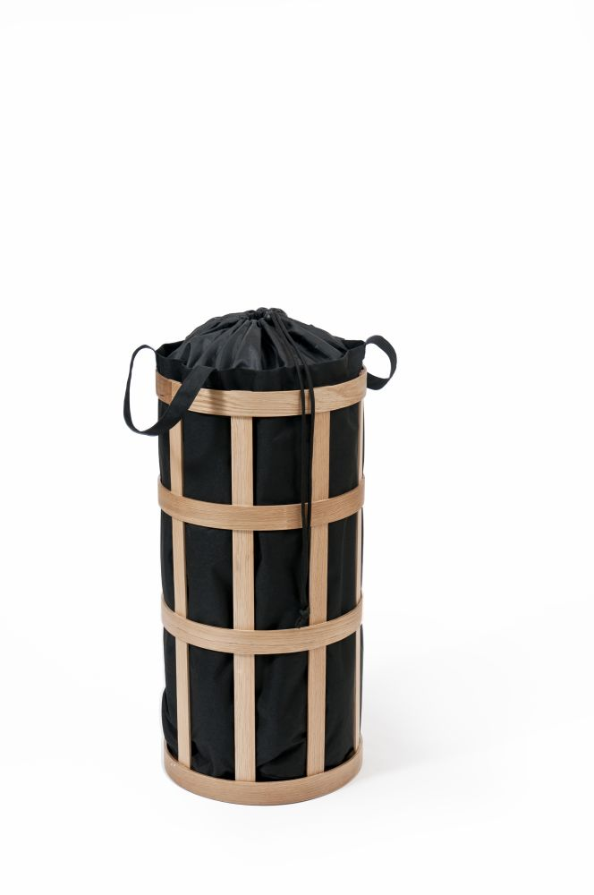 Laundry Basket by Wireworks