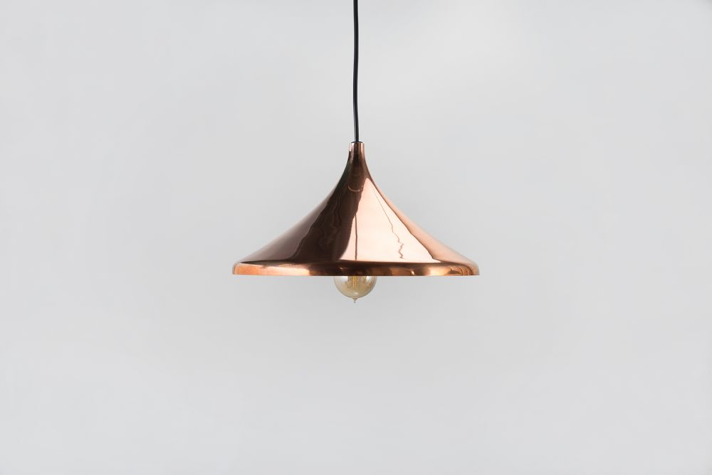 Ottoman Pendant Light by MYKILOS