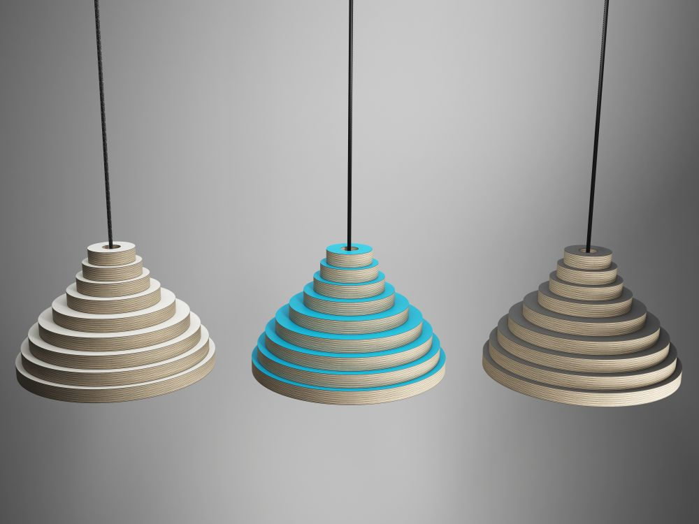 Quarry Lamp by aCathroDESIGN