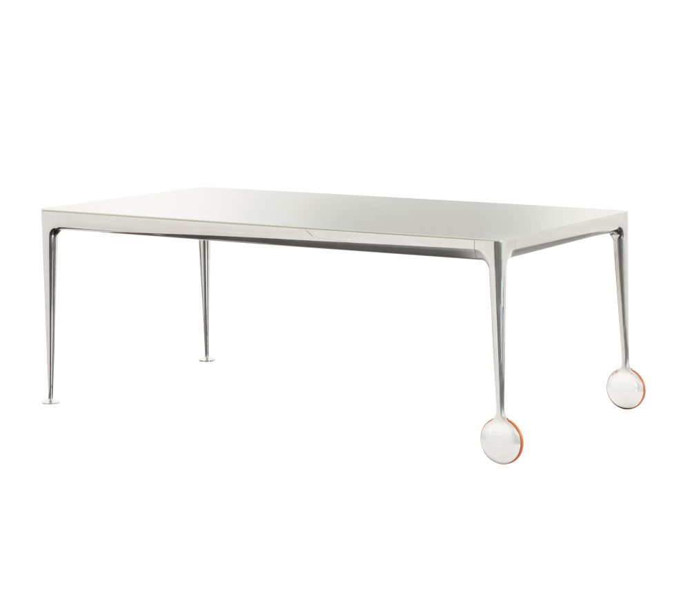 Big Will Table by Magis Design