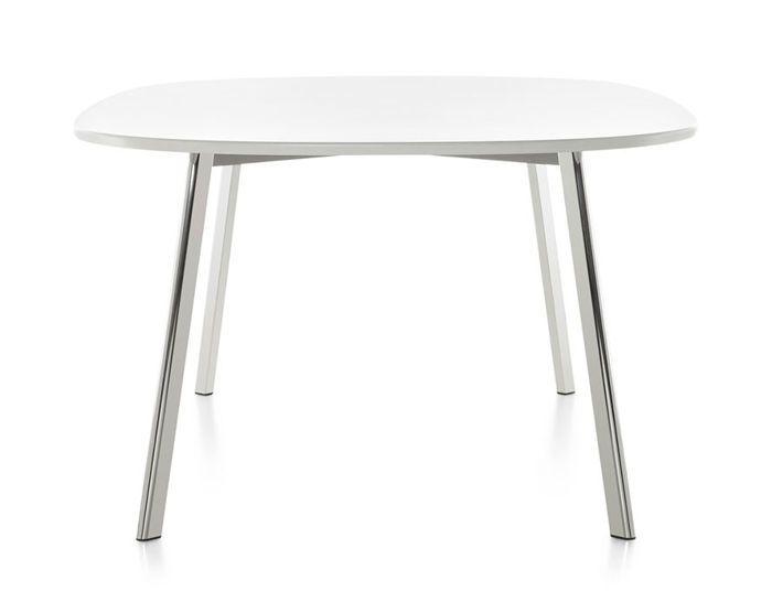 Déjà-vu Dining Table - Round by Magis Design