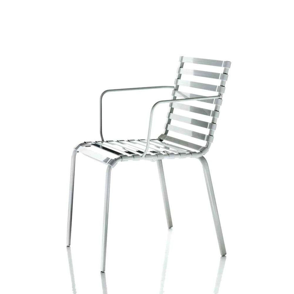 Striped Armchair - Set of 2 by Magis Design