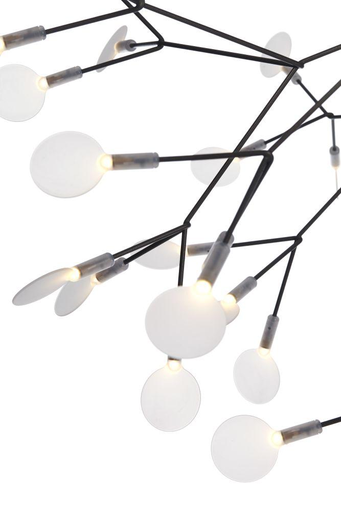 Heracleum II Pendant Light by moooi