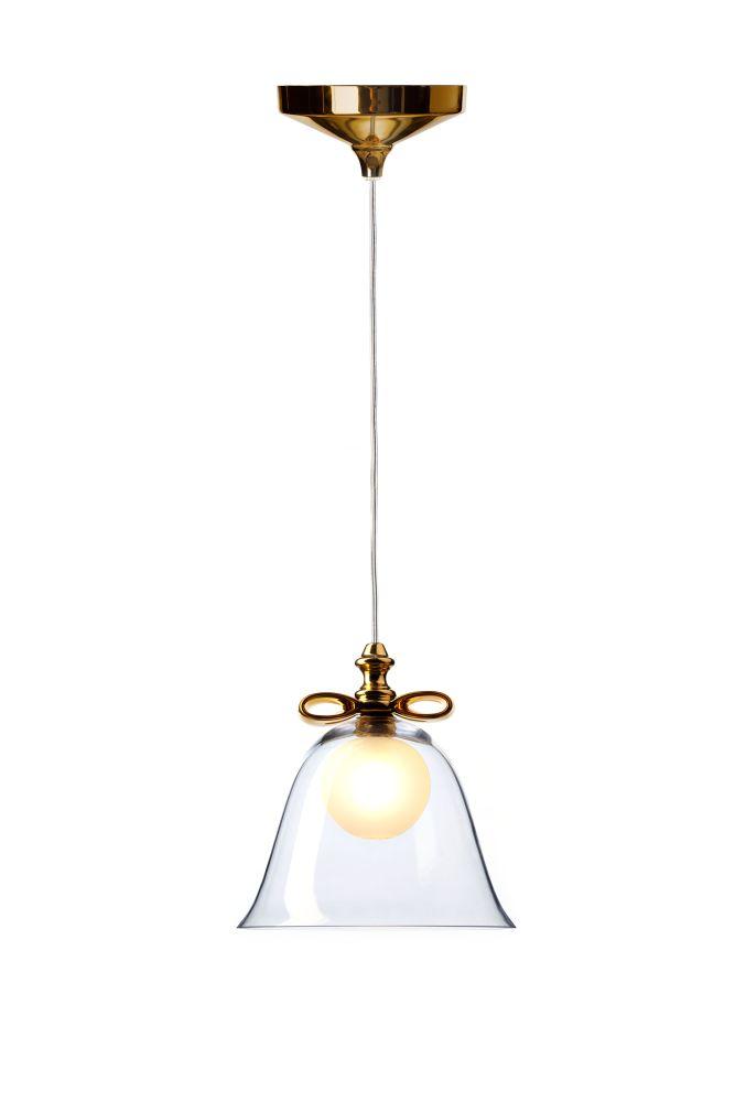 Bell Pendant Light by moooi