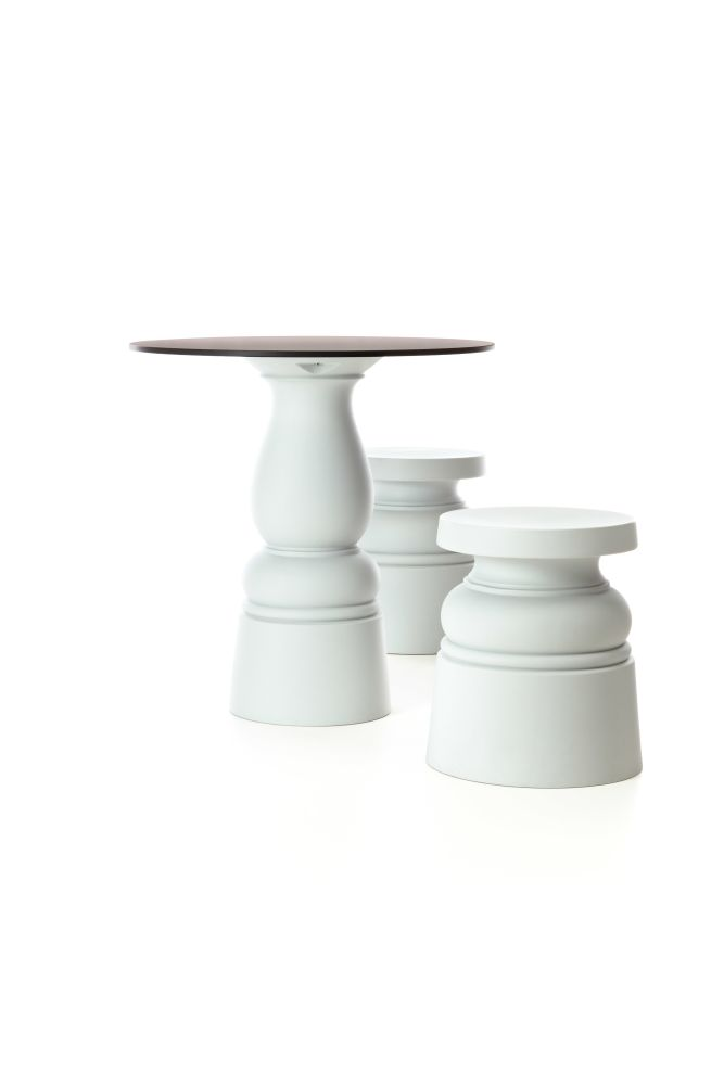 Container Stool New Antiques by moooi
