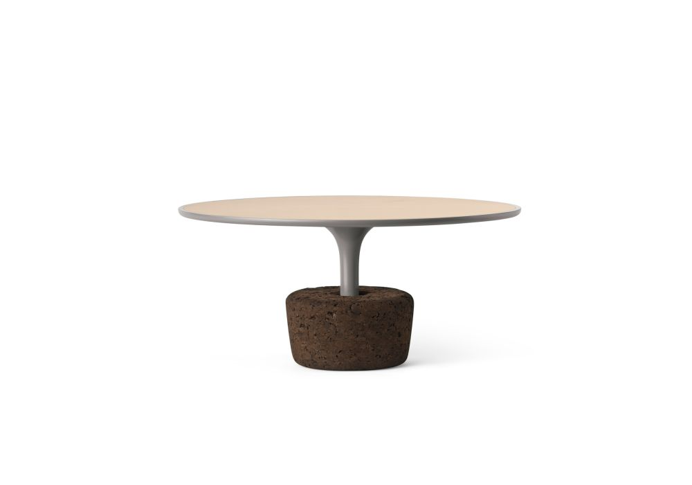Flora Wide Low Coffee Table  by Dam