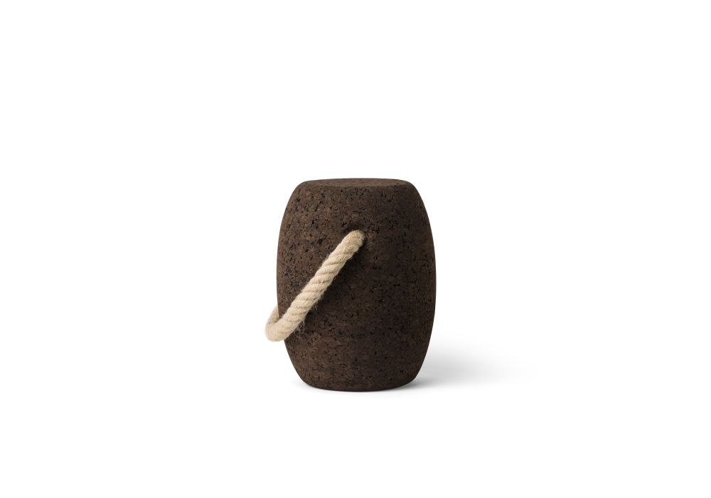 Pipo Small Side Table by Dam