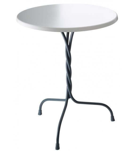 Vigna Table - Round by Magis Design