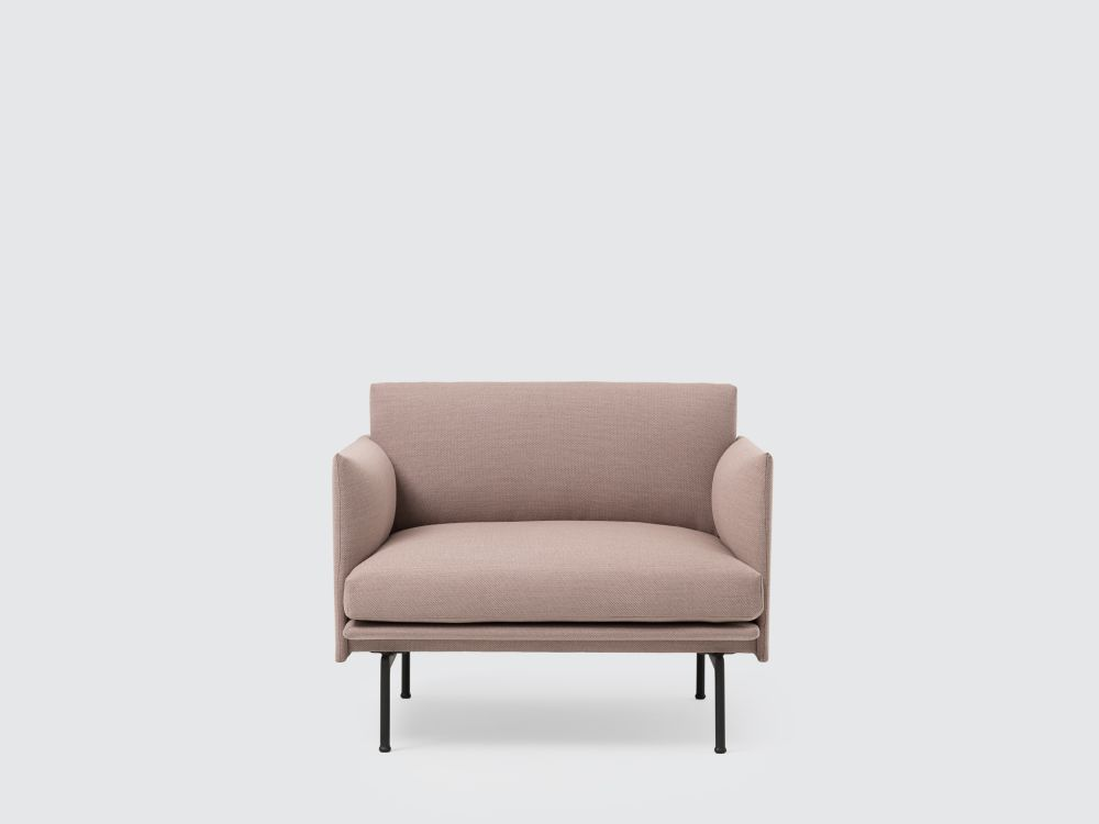 Outline Chair by Muuto