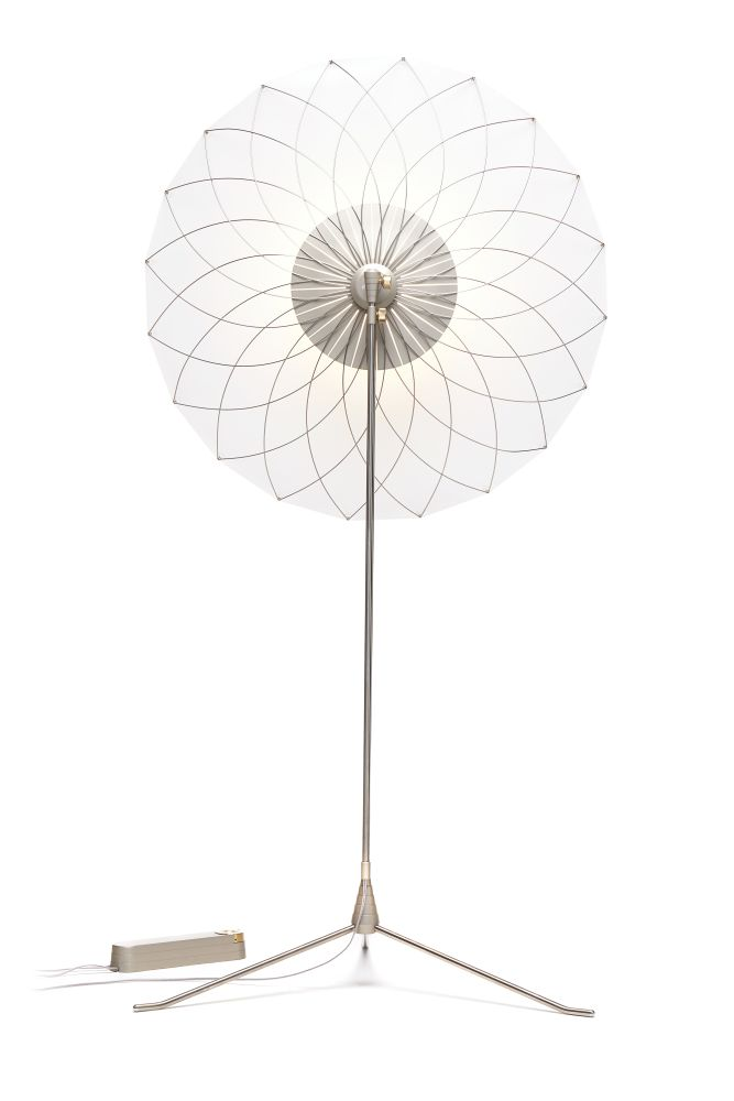 Filigree Floor Lamp by moooi