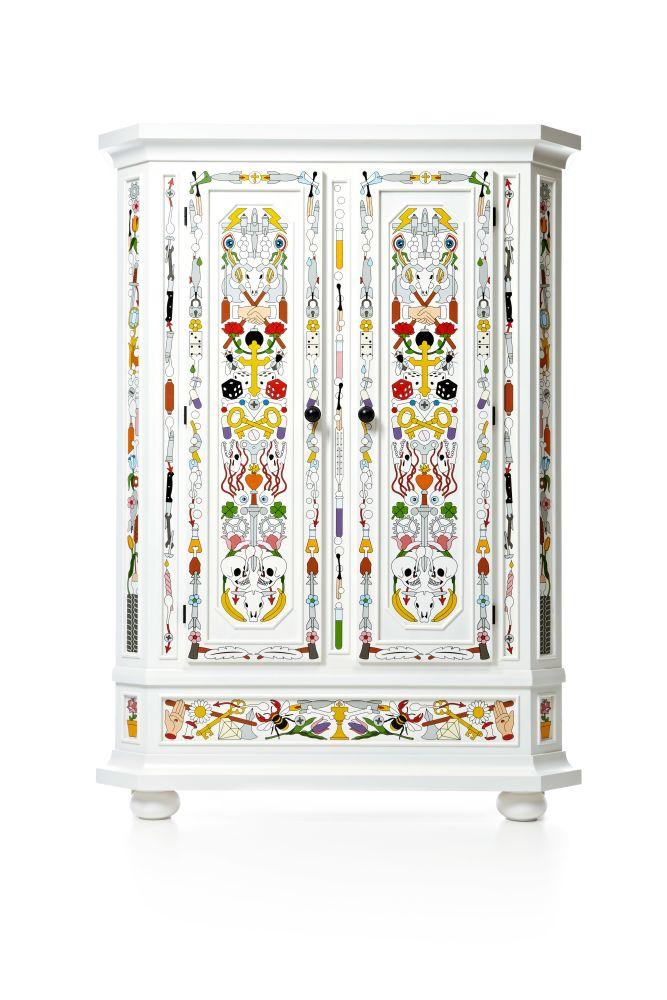 Altdeutsche Cabinet by moooi