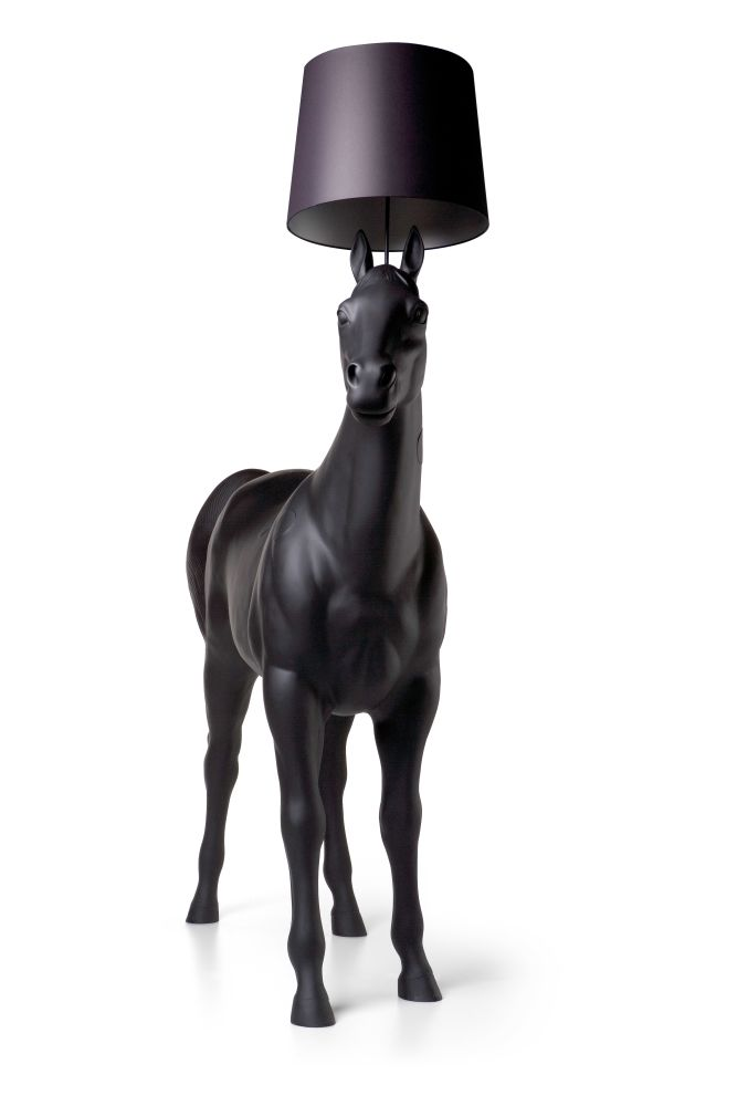 Horse Lamp by moooi