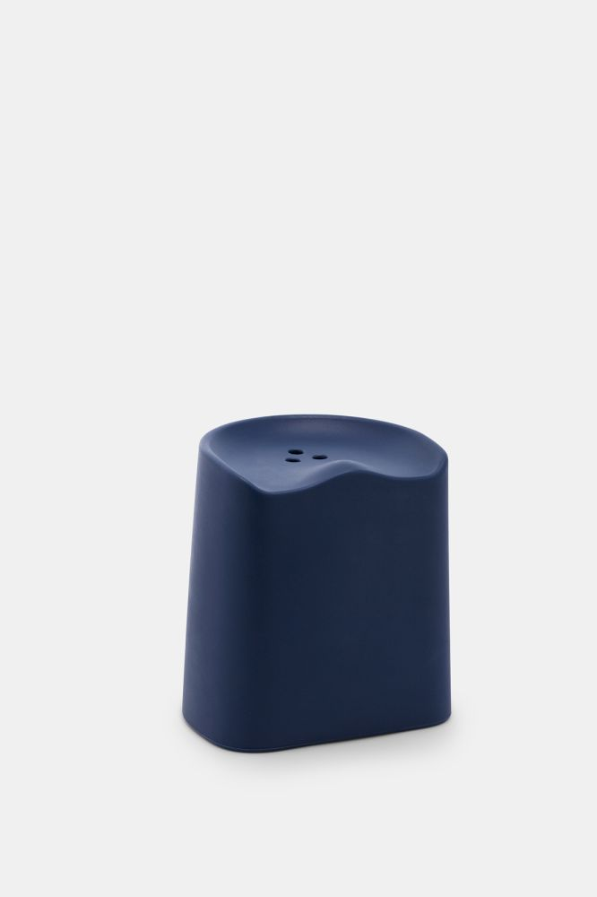 Butt Stackable Stool by Established & Sons