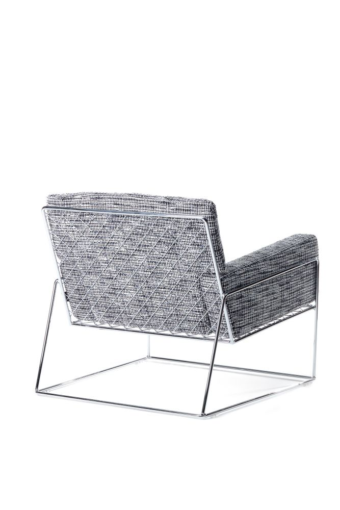 Charles Chair by moooi