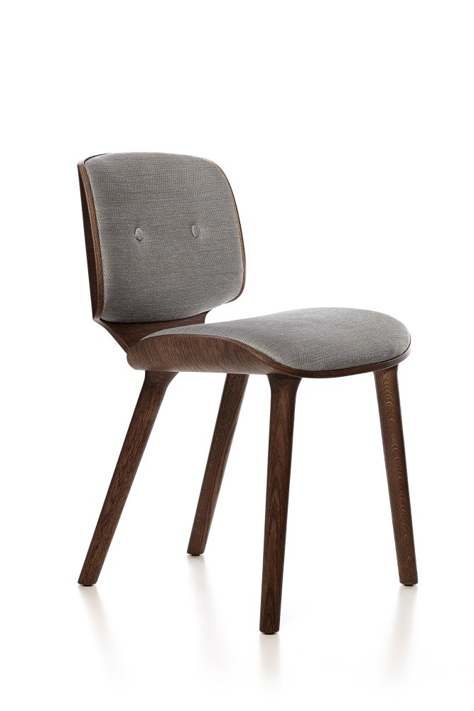 Nut Dining Chair by moooi