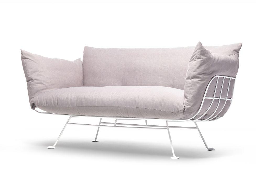 Nest Sofa by moooi