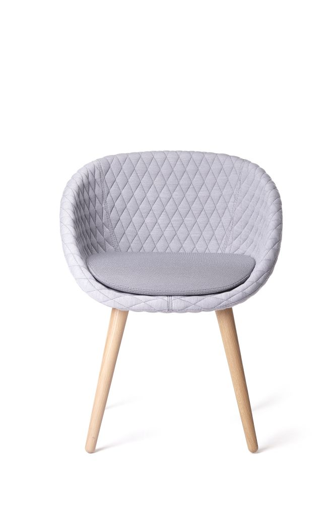 Love Dining Chair by moooi