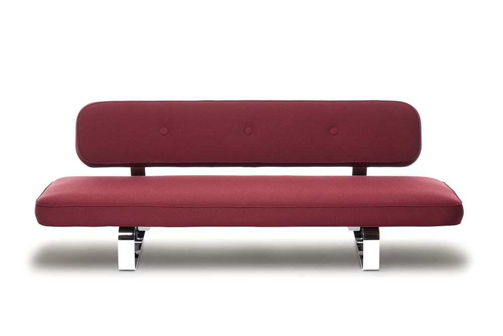 Power Nap Sofa by moooi