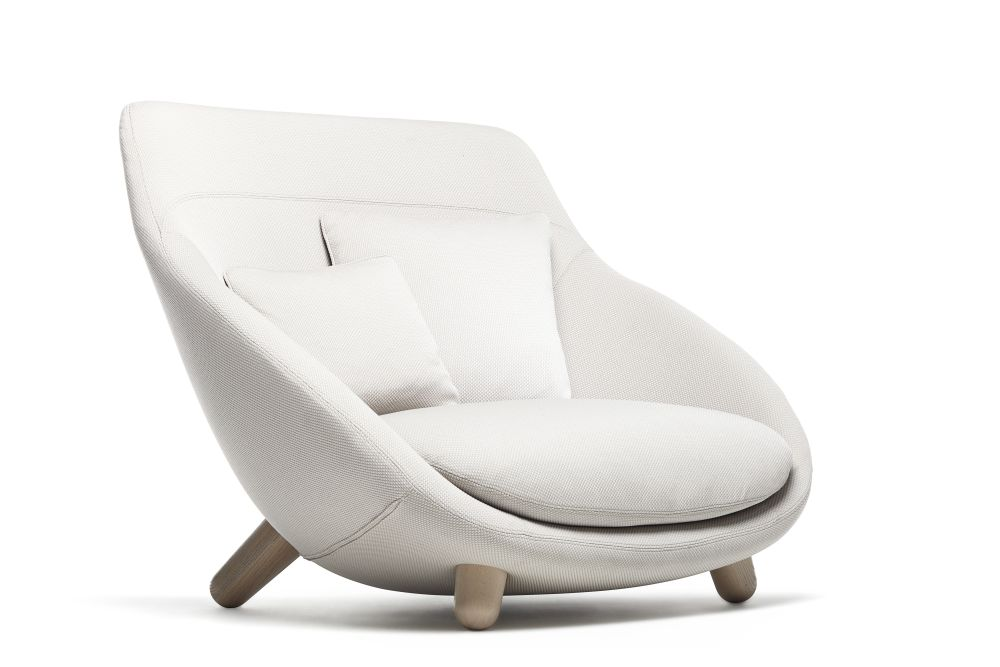 Love Sofa with High Back by moooi