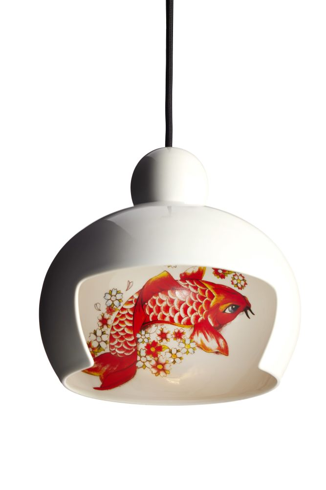 Juuyo Pendant Light by moooi