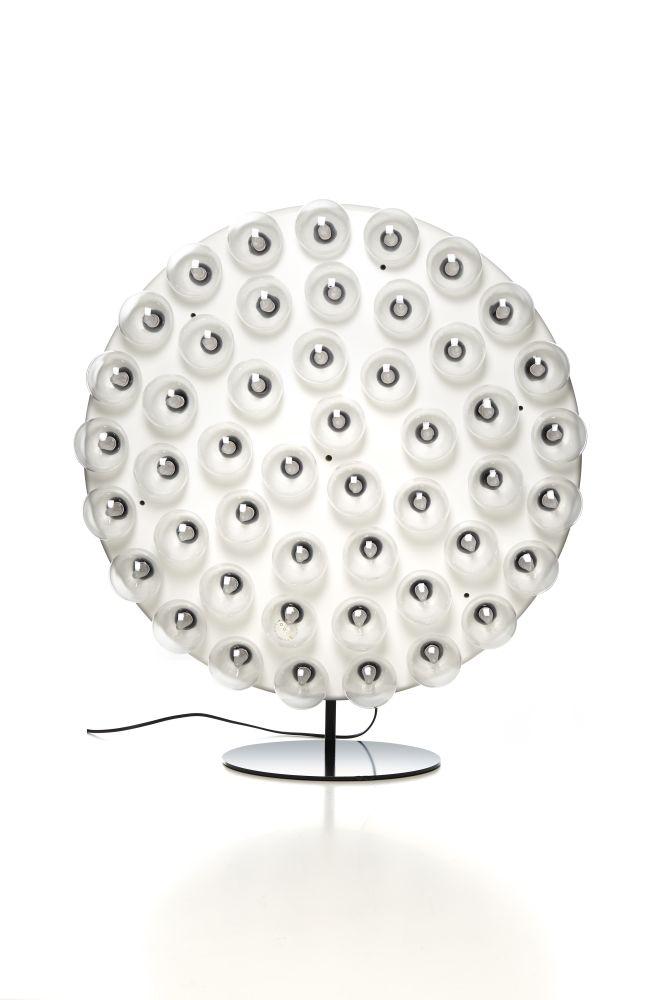 Prop Floor Lamp -  Round, Set of 2 by moooi
